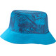 Jack Wolfskin Jungle Hat Kids turquoise